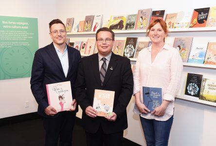 L'exposition La Pastèque fête ses 20 ans : une exposition dessinée! à la Maison de la culture du 2 juin au 9 septembre