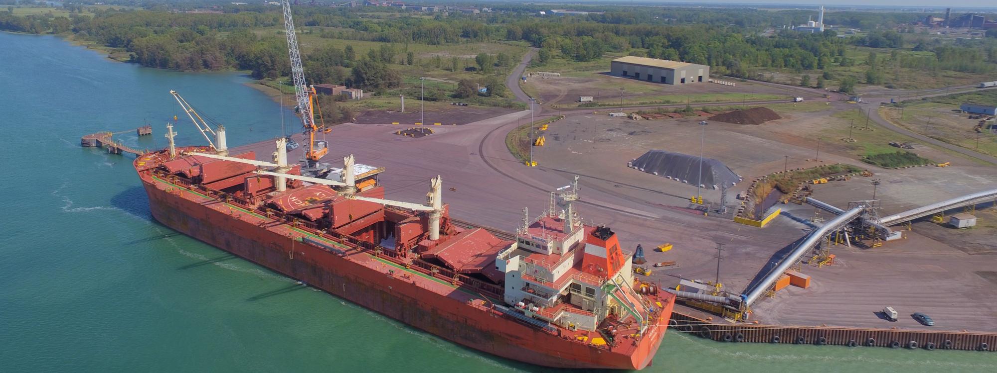Le Port de Montréal est confiant de mettre en place des mesures environnementales adéquates