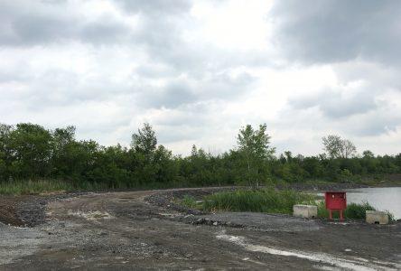 La Ville essuie un refus pour le tracé alternatif demandé pour le passage des camions sur des terres agricoles