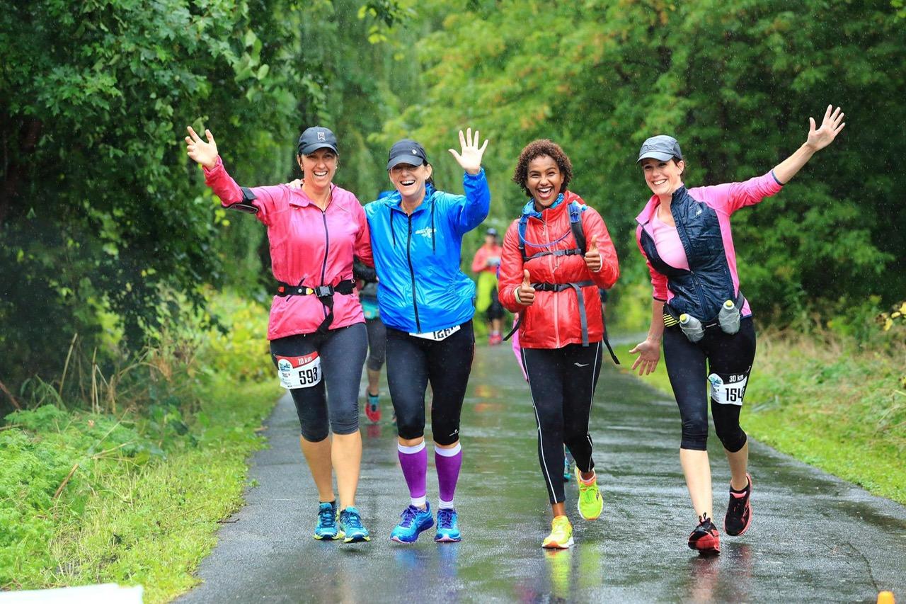 Plus de 1200 coureurs seront de la 5e édition du 30 km des Rives de Boucherville