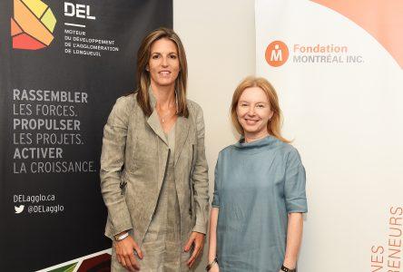 Partenariat stratégique entre DEL et Montréal inc.