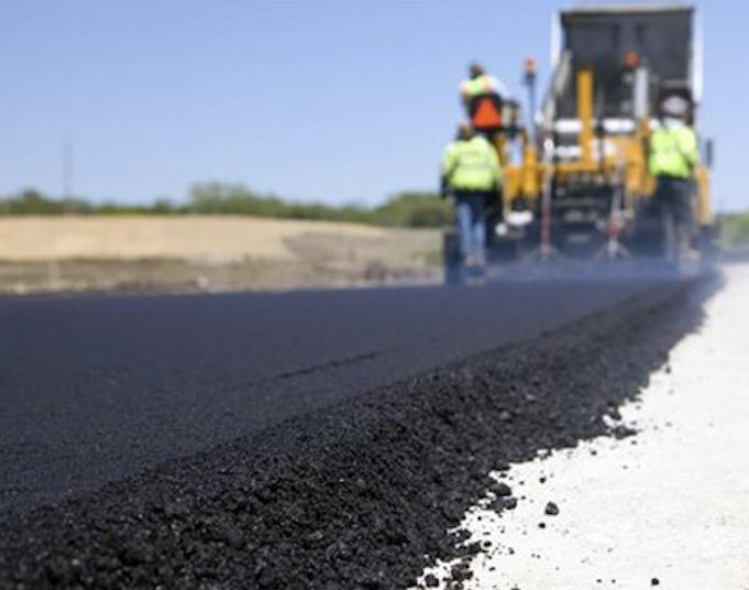 Plusieurs travaux routiers entamés au cours de l'été devraient se terminer en septembre