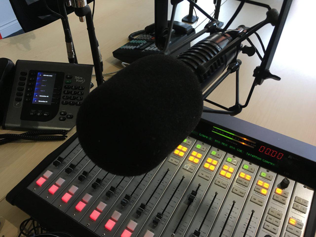 Québec accorde une aide financière de plus de 187 000 $ à la radio communautaire de la Rive-Sud