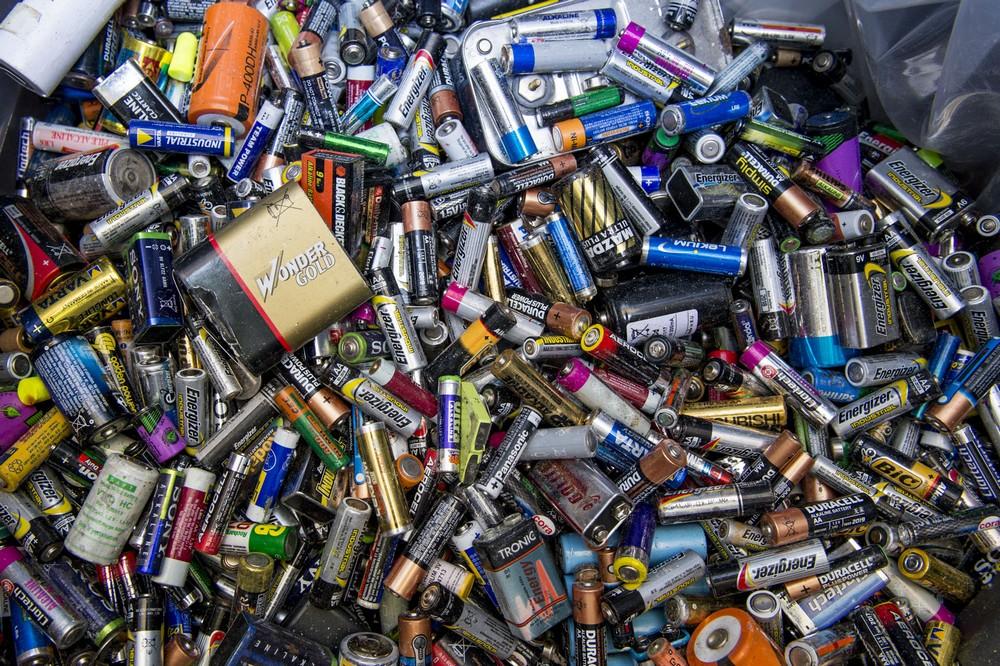 3e édition du concours de recyclage de piles d'ENvironnement JEUnesse