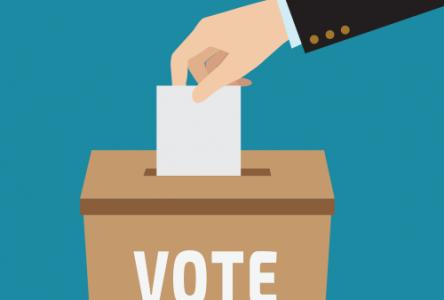 Quatre candidats sont présentement en lice dans la circonscription de Verchères