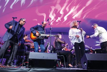 8e édition du Rendez-vous de la mairie à Boucherville – Concert de l'OSDL sous le signe de la nostalgie