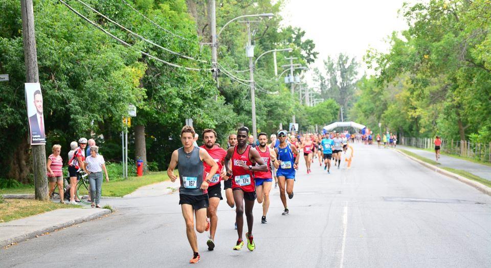 Un record de participation au 30 km des Rives de Boucherville