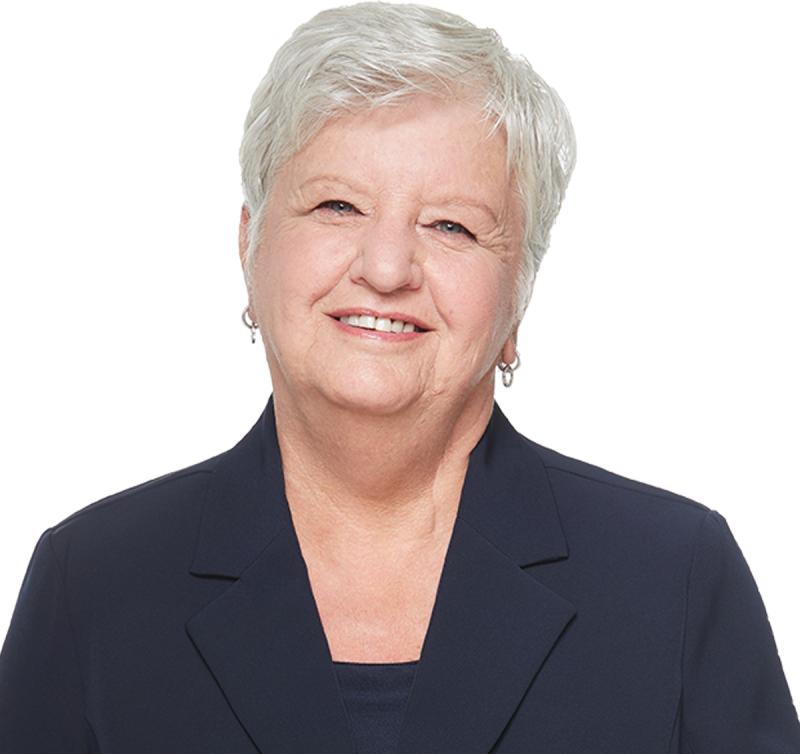 Suzanne Dansereau veut à nouveau être au service des citoyens et de la région