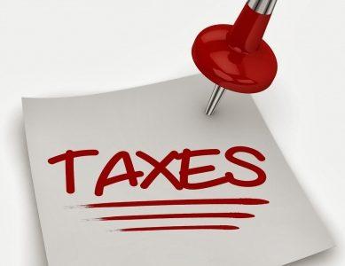 Taxes municipales : le versement de mai reporté pour une deuxième fois… en juillet