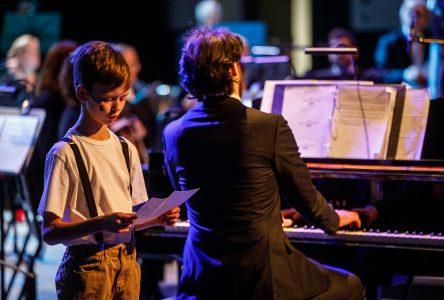 Beethoven habite à l'étage de l'OSDL: Merveilleux concert pour découvrir le grand compositeur