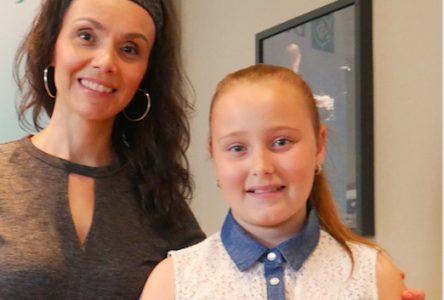 De jeunes musiciens de l'École de musique Suzie Auclair se distinguent lors de différents concours de musique provinciaux
