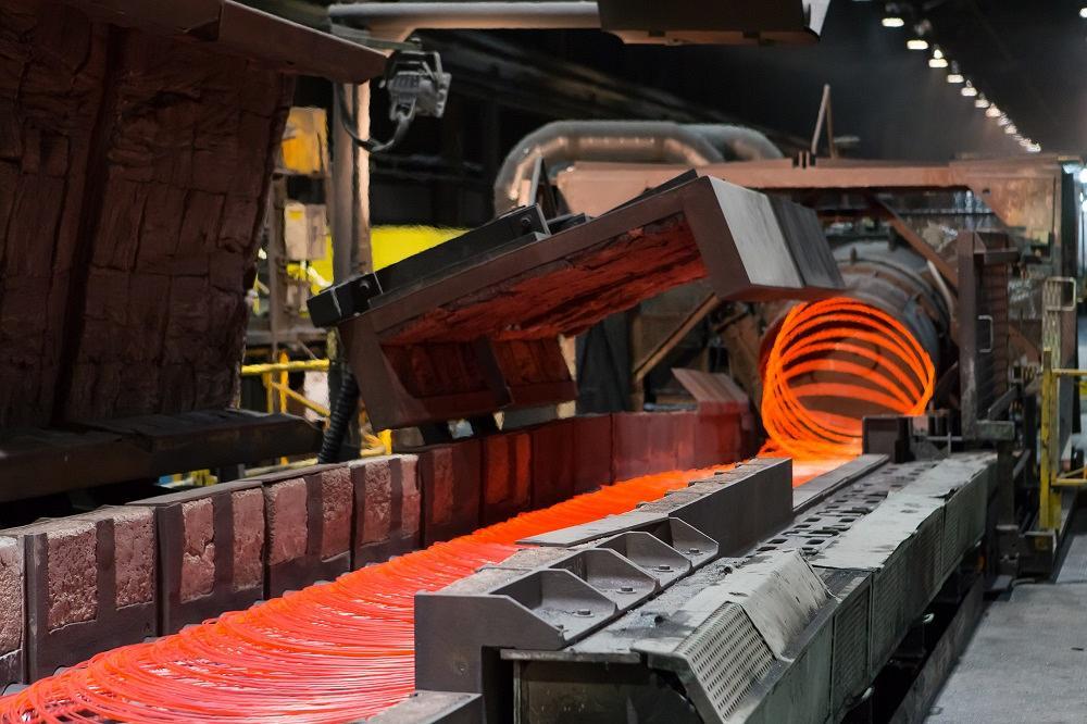 Une aide du gouvernement fédéral de près de 50 M$ à ArcelorMittal