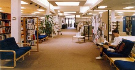 20 ans d'évolution à la bibliothèque Montarville-Boucher-De La Bruère!