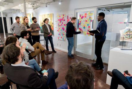 L'Esplanade et DEL s'unissent pour accélérer le développement d'entreprises à impact social