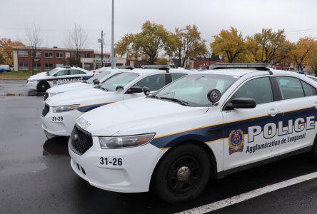 Présence policière accrue à Boucherville