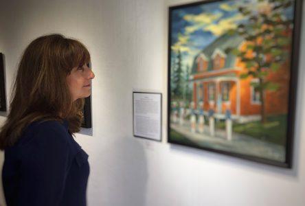 Nathalie Roy invite les artistes de Montarville à exposer dans son bureau de circonscription