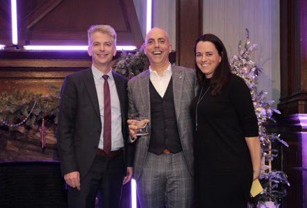 La CCIRS honorée au Gala des chambres de commerce 2018
