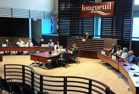 Le conseil d'agglomération de Longueuil adopte à l'unanimité le budget 2019