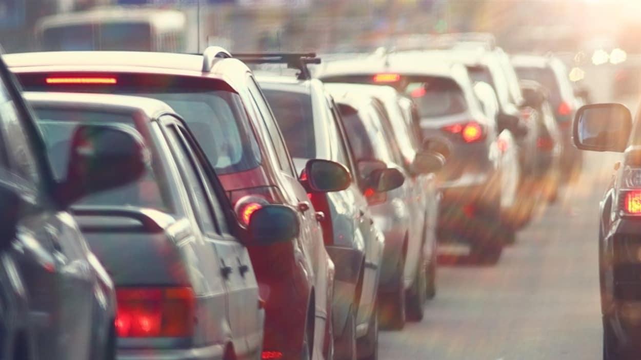 Des bureaux de projet pour accélérer la décongestion de la Rive-Sud