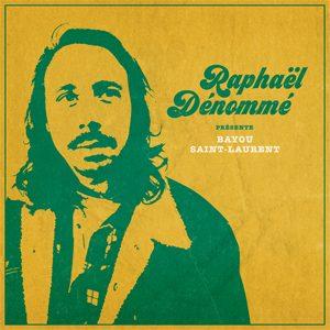 Un premier album pour l'artiste varennois Raphaël Denommé