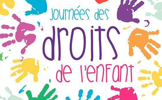 La Ville de Boucherville souligne la Journée internationale des droits de l'enfant