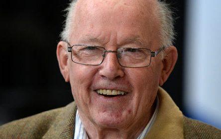 Décès de Monsieur Bernard Landry : un grand homme, un homme d'exception