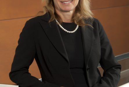 Lyne Rowley devient membre du CA de la Fondation Orchestre symphonique de Longueuil