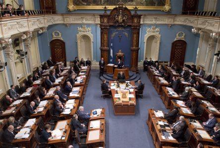 Une nomination pour la députée de Verchères