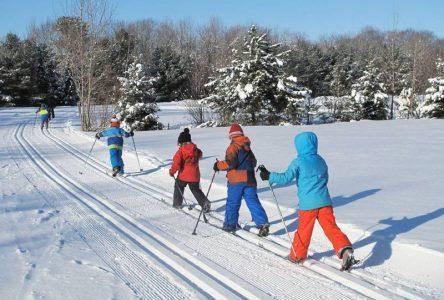 La Ville de Boucherville invite ses résidants à pratiquer le ski de fond au Club de golf Boucherville!