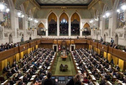 Les priorités de Xavier Barsalou-Duval pour la nouvelle session parlementaire