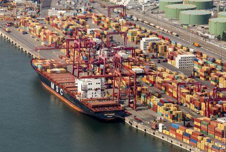 L'Administration portuaire de Montréal accélère son plan d'affaires du projet de Contrecœur