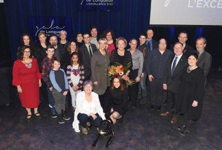 Longueuil honore ses citoyens d'exception au 2e Gala de Longueuil – L'excellence d'ici