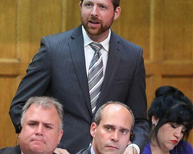 Lutte à l'évasion fiscale : Xavier Barsalou-Duval  dénonce le laxisme du gouvernement du Canada