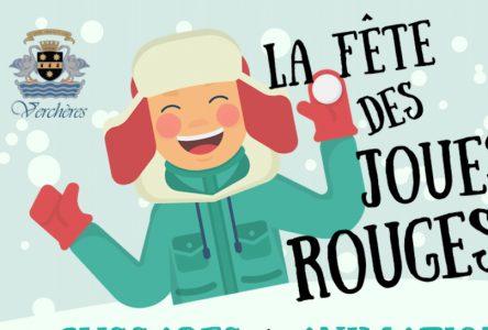 La Fête des Joues rouges : célébrer les joies de l'hiver à Verchères