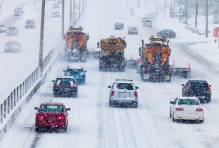 Avertissements météorologiques en vigueur  Impacts du froid intense sur les déplacements