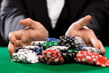 Grande soirée de poker « Texas Hold'em » des Chevaliers de Colomb de Verchères