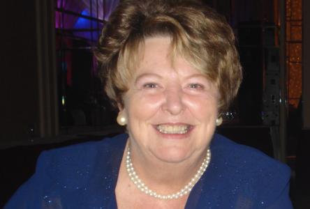 Décès de madame Lucie Désilets, ex-présidente de la CSMV de 2002 à 2014