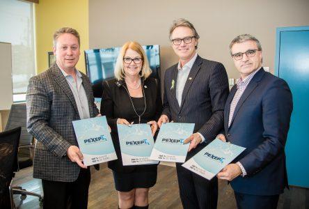 Les villes de Varennes, Sainte-Julie et Saint-Amable adhèrent au Programme d'excellence en eau potable de Réseau Environnement