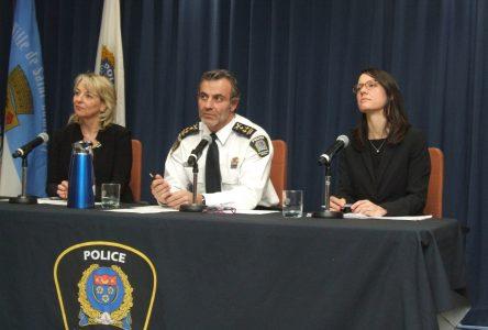 Le SPAL cherche à connaître les attentes des citoyens face au corps policier