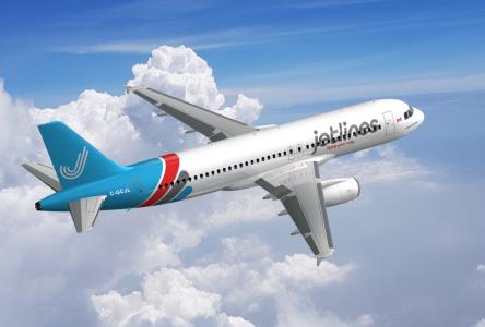 Jetlines offrira des vols directs depuis l'aéroport Saint-Hubert à compter de la fin 2020