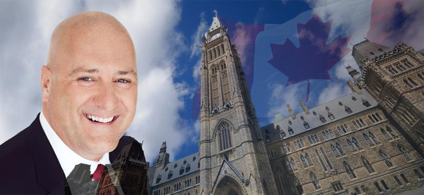 Le député fédéral Michel Picard accède à la présidence du caucus libéral du Québec
