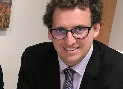 Sébastien Roy reconfirmé directeur général de la Ville de Varennes