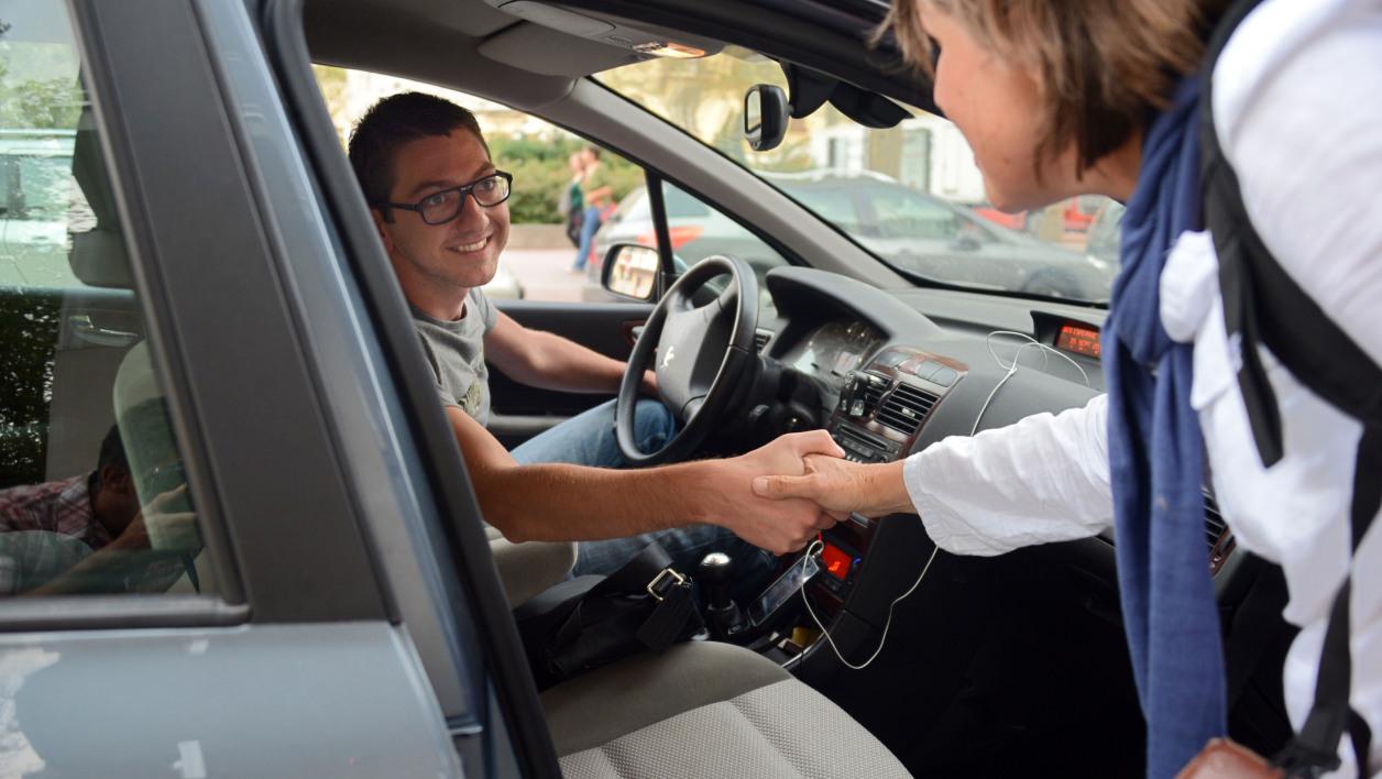 Renouvellement de l'entente avec Covoiturage.ca: encore plus de mobilité durable à Sainte-Julie