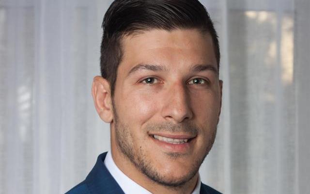Élections fédérales 2019: le conseiller municipal Mathieu Daviault défendra les couleurs du Parti conservateur