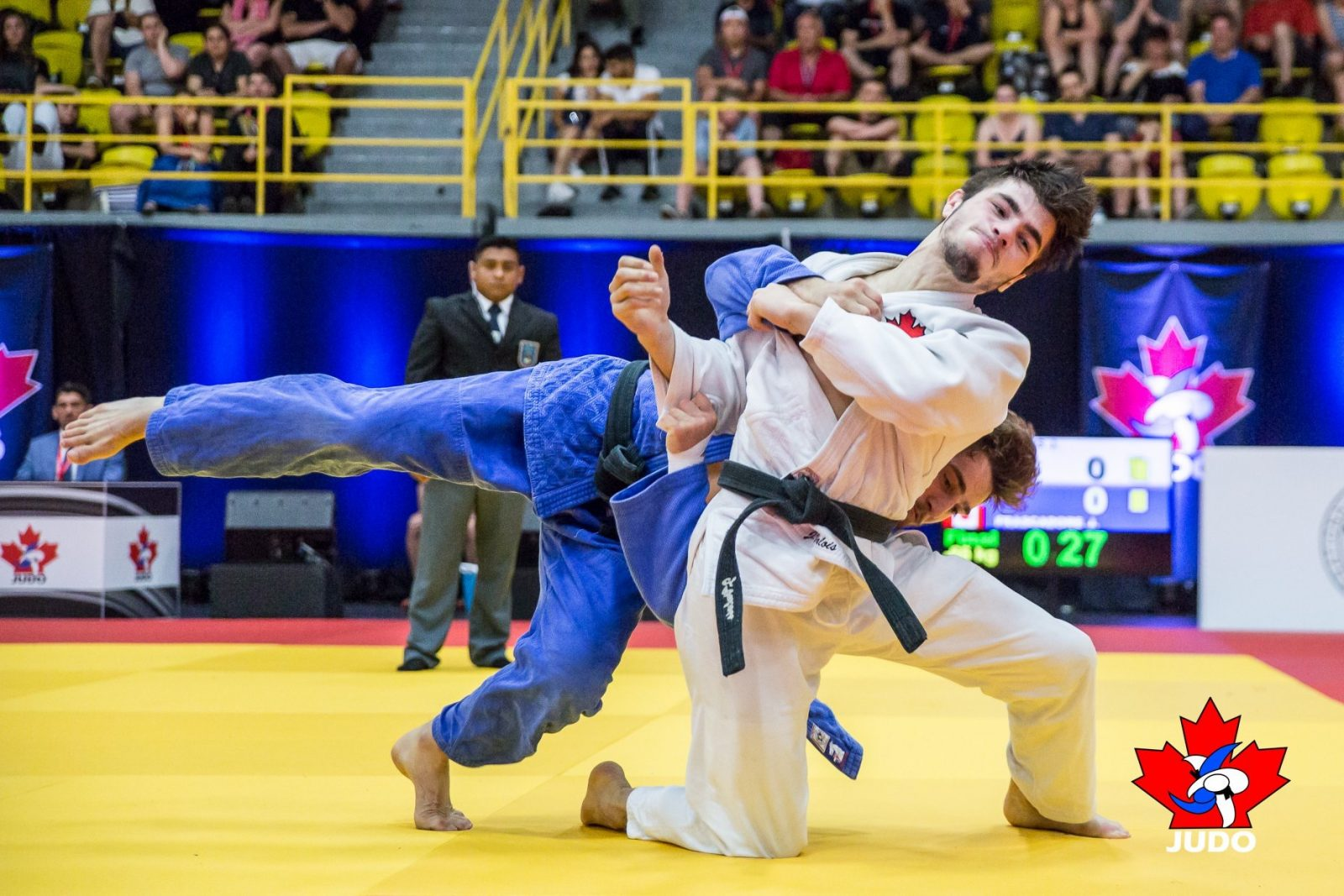 Jacob Valois  médaillé de bronze en Belgique