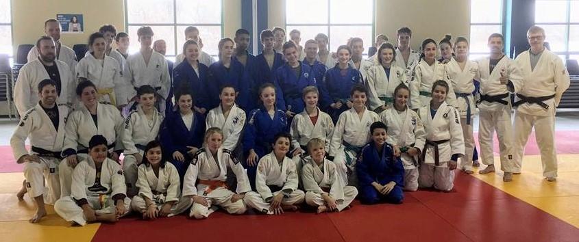 Judo : six athlètes de la région iront aux Jeux du Québec