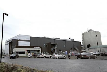 Les matières organiques des villes de l'agglomération seront traitées à l'usine de biométhanisation de Varennes
