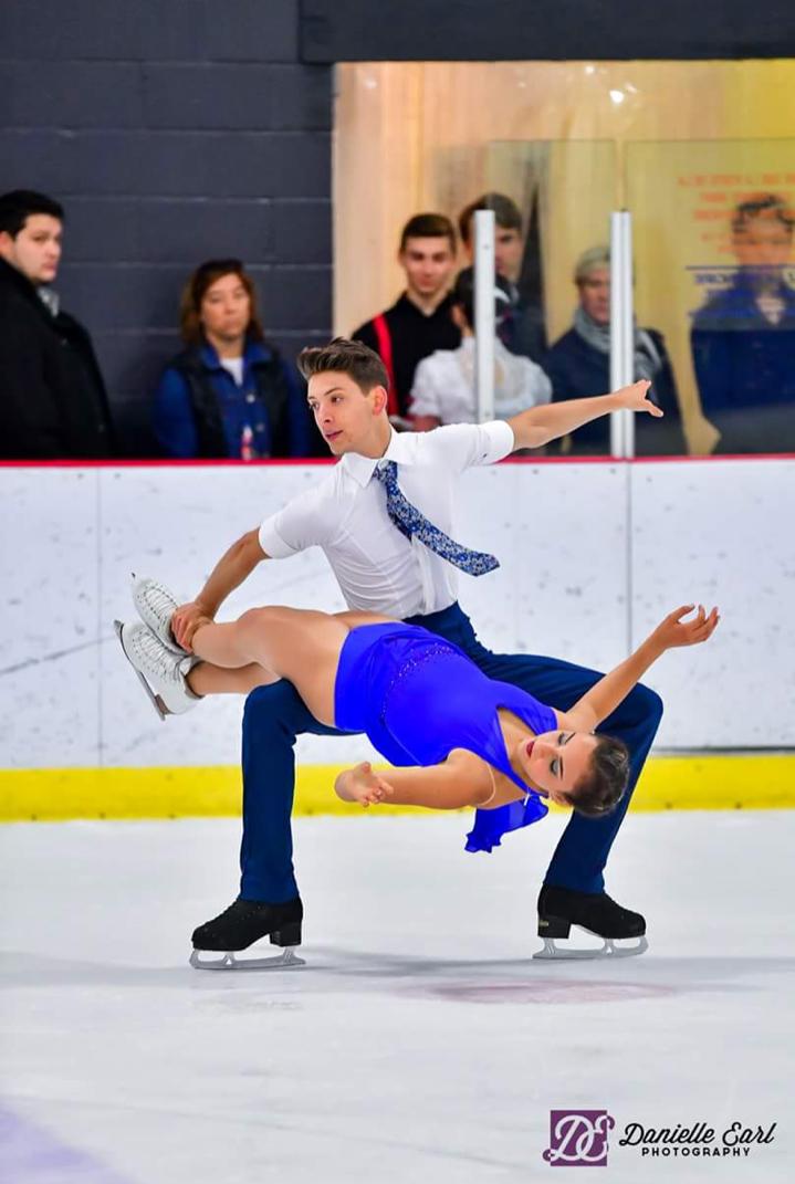 Émile Couture s'empare de la 4e place aux Jeux du Canada