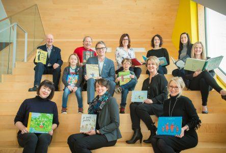 Lire et faire lire : rencontres intergénérationnelles pour développer le goût de la lecture chez les jeunes à Varennes