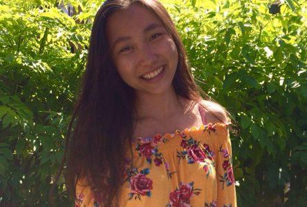 Une jeune Julievilloise publie un premier livre à 16 ans seulement!